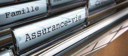 Contrat d'assurance vie, placement