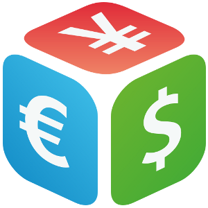 Forex exchange logo