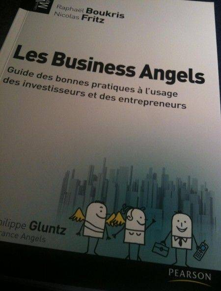 Guide pour devenir Business Angel