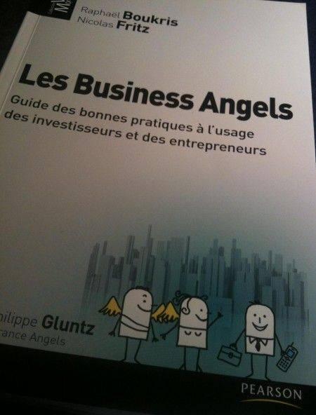 Guide pour devenir Business Angel