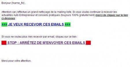 mailing_aweber_desinscrire