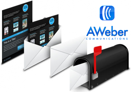 Test de AWeber, la solution webmarketing optin des pros